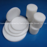 Usura Resistance HDPE Polyethylene Rod con Different Thickness