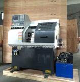 China venta caliente Máquina Pequeño Torno CNC con el CE certificado (BL-Q0620 / 6125)