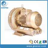 5.5kw Single Stage Side Channel Blower para Spray Dryer Project
