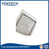 Квадратный отражетель воздуха потолка, отражетель воздуха HVAC, стержень воздуха для кондиционирования воздуха (SCD-VA)
