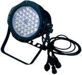 36PCS는 IP65 LED 동위 빛을 방수 처리한다