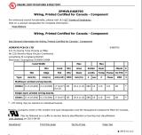 Placa de circuito impresso da alta qualidade com UL (US&Canada)