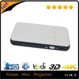 Mini DLP LED Projector di Data Show con il USB