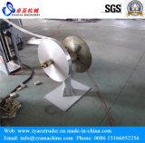 Macchina composita di alluminio dell'espulsore della conduttura di Pex-Al-Pex