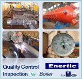 Qualitätskontrolle-und Inspektion-Service für Dampfkessel-u. Druck-Teile