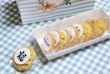 Изготовленный на заказ устранимая коробка бумаги Kraft сандвича упаковывая