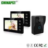 """7"""" teléfono video de la puerta sistema de intercomunicación (PST-VD7WT2)"""