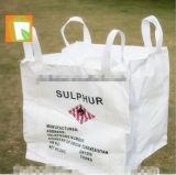 I sacchi dell'un carico in serie di tonnellata
