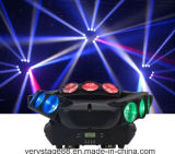 LED Triple Beam Moving Head Light/9*10W RGBW in 1 CREE LED Triple Beam Moving Head Light