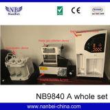 Auto Kjedahl instrumento de confiança da qualidade Nk9830