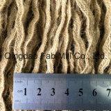 singelband/Lint van de Golf van de Jute van 0.5mm het de Brede