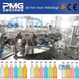 Machine de remplissage carbonatée automatique de boisson pour la bouteille en verre
