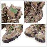 Militaire Bottes Desert Combat extérieur noir Armée Bottes Chaussures Homme Police Tactical Hommes Talons Bottes
