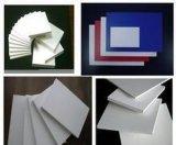 Strato della gomma piuma libera del PVC di alta qualità/espulsore di plastica della scheda (processo di Seluka)