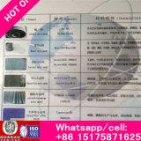 Ricos 60 malla 150 malla de alambre de malla tejido de tela para la industria de fabricación de hidrógeno