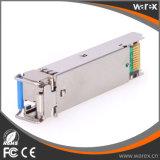 100Base-BX 1310 Tx / Rx 1550nm 20 km SFP BIDI Transceiver