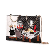 Le plus récent mode Designer Lady Bag Women Hand Bag