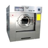 XGQ 15-150 Kgのセリウムのホテルの洗濯装置の産業洗濯機