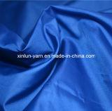 De geborstelde Nylon Nylon Stof van het Duidelijke Weefsel voor Sportwear