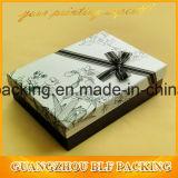 Disegno di carta del contenitore di regalo del cartone per colore completo (BLF-GB016)