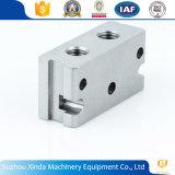 6061 7075アルミニウム精密習慣CNCの機械化