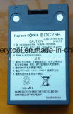 Paquete de la batería del reemplazo de Sokkia que examina para Bdc25b