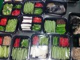 De voedsel Gewijzigde Verpakkende Machine van de Atmosfeer