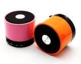 Hersteller kundenspezifischer mini beweglicher Bluetooth Lautsprecher Shenzhen-BSCI