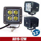 "3.2 ""16W LED Travailler avec 4W / CREE Chip (CH-WL-116-16W)"
