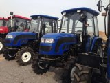 70HP Foton Tractor mit Front Loader