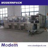Equipo/5 galones del tratamiento de aguas del agua embotellada de máquina de relleno de la producción