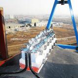 Nastro trasportatore dell'elevatore/nastro trasportatore dell'elevatore/fascia della benna