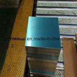 Bobine en aluminium pour l'affichage à cristaux liquides