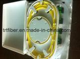 4 운반 광섬유 배급 상자를 수용하는 아BS