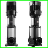 Pompe de pression moyenne avec de la pression le fléau d'eau entre 100 et 650 M