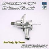 Kg-2500p один ключ удара ключей вращающего момента дюйма профессиональный пневматический
