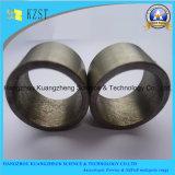 Boro permanente do ferro do Neodymium para o anel aglomerado do ímã para o motor servo de Motor/BLDC