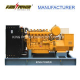 100kw de Generator van het Aardgas met Ce- Certificaat 50Hz