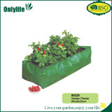 Planteur de jardin personnalisé par ventes chaudes d'Onlylife