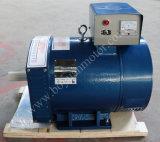 St monofásico y trifásico Stc generador síncrono de corriente alterna con Polea