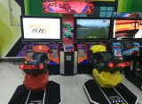 Saleのための硬貨Operated Arcade Machine Type Moto Gp4 Racing Game Machine