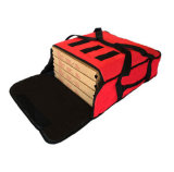 Верхнее качество фиксируя коробку пиццы углов (PIZZ-0081)
