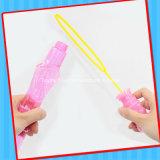 Das meiste populäre Produkt-Seifen-Luftblasen-Stock-Spielzeug mit Süßigkeit