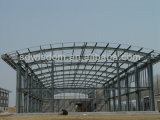 Preiswertes Price Chicken Farm Steel Buildng für Sale
