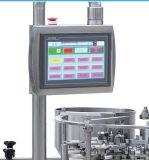 회전하는 무기물 순수한 물 충전물 기계