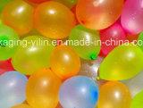 Impulsen van uitstekende kwaliteit van het Water van het Latex de Magische, de Ballon van de Reclame, de Ballon van de Partij