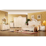 Base della camera da letto per la mobilia della camera da letto e la mobilia domestica (W802B)
