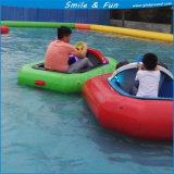 Wasser-Faser-Gras-Stoßboot Powred durch 12V 33ah für 1-2 Kinder mit FRP Karosserien-und Belüftung-Plane-Gefäß