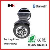 Изготовление самоката колес протектора 2 Hx самоката франтовской собственной личности балансируя электрическое