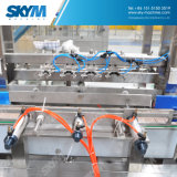3L/5L/10L de volledig Automatische Bottelmachine van het Water/Zuivere het Vullen van het Water Installatie